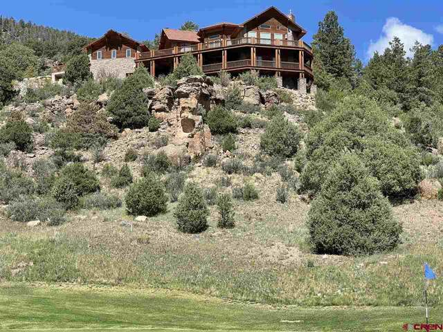545 Timberline Trail, South Fork, CO 81154 (MLS #785243) :: The Howe Group   Keller Williams Colorado West Realty