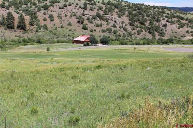 472 Rio Grande Club Trl, South Fork, CO 81154 (MLS #785286) :: The Howe Group | Keller Williams Colorado West Realty