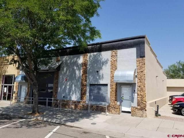235 N 1st Street, Montrose, CO 81401 (MLS #785294) :: The Howe Group   Keller Williams Colorado West Realty