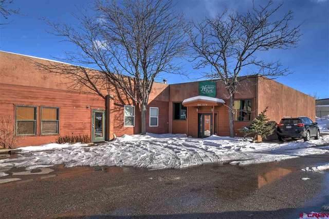 194 Bodo Dr 4,5,6,7, Durango, CO 81301 (MLS #785305) :: The Howe Group   Keller Williams Colorado West Realty