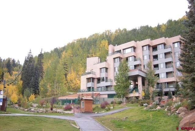 117 Needles Way #326, Durango, CO 81301 (MLS #785338) :: Durango Mountain Realty