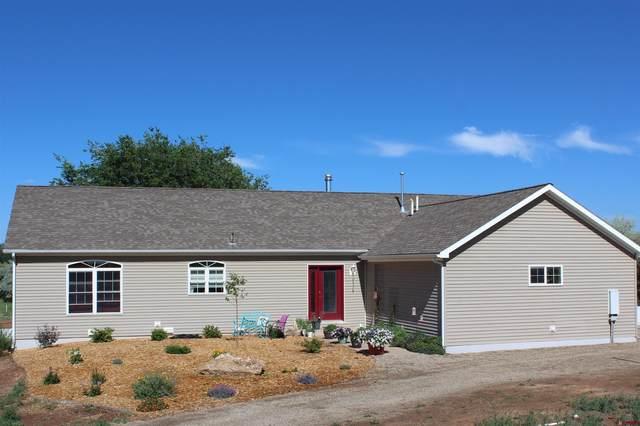 13209 Road 25, Cortez, CO 81321 (MLS #785352) :: The Howe Group | Keller Williams Colorado West Realty