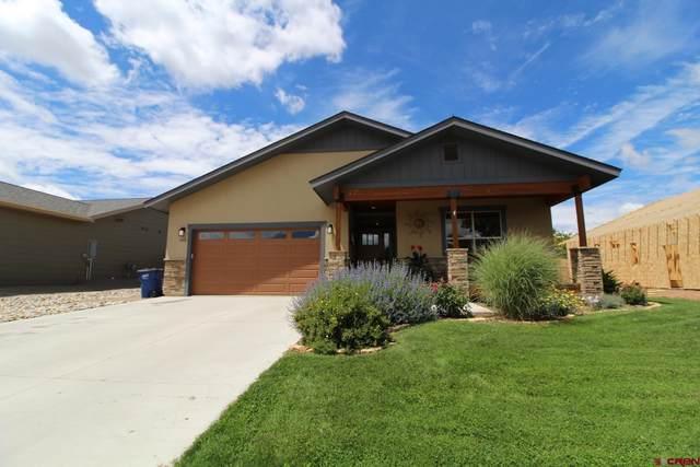1355 Kremer Drive, Bayfield, CO 81122 (MLS #785380) :: Dawn Howe Group | Keller Williams Colorado West Realty
