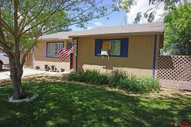 1730 Aldridge Road, Cortez, CO 81321 (MLS #785412) :: The Howe Group   Keller Williams Colorado West Realty