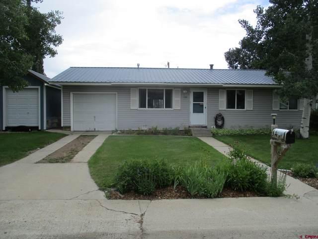120 Floresta Street, Gunnison, CO 81230 (MLS #785431) :: The Howe Group   Keller Williams Colorado West Realty