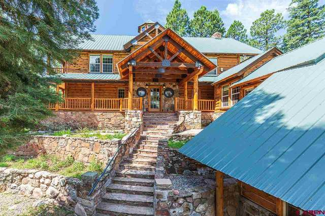 1241 County Road 500, Bayfield, CO 81122 (MLS #785462) :: The Howe Group   Keller Williams Colorado West Realty