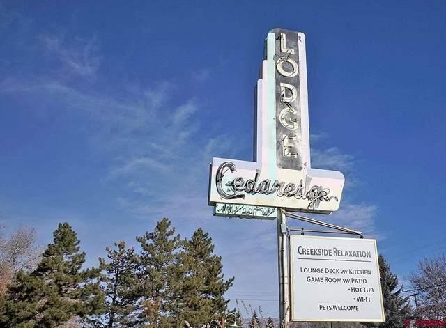 810 N Grand Mesa Drive, Cedaredge, CO 81413 (MLS #785541) :: The Howe Group   Keller Williams Colorado West Realty
