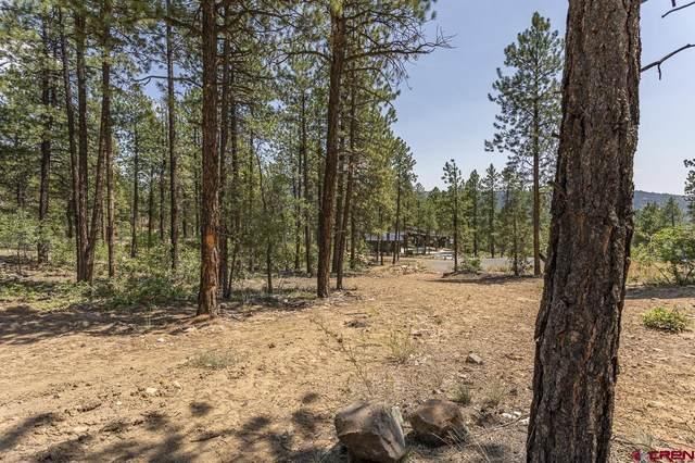 163 Boulder View Drive, Durango, CO 81301 (MLS #785584) :: Durango Mountain Realty