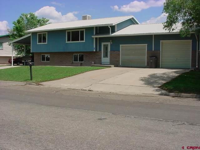 806 N Austin Street, Cortez, CO 81321 (MLS #785586) :: The Howe Group   Keller Williams Colorado West Realty