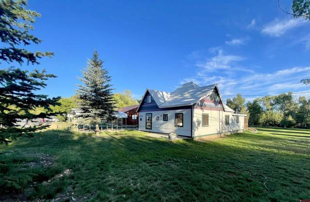 455 Riverside Avenue, Mancos, CO 81328 (MLS #785616) :: The Howe Group   Keller Williams Colorado West Realty