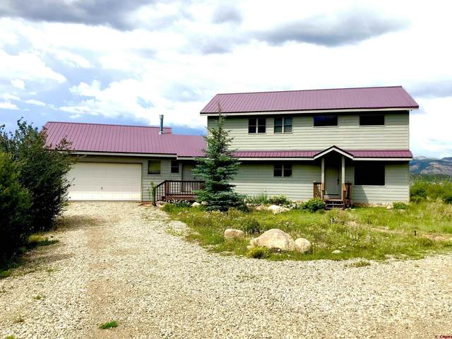 28849 Road H.4, Cahone, CO 81320 (MLS #785653) :: The Howe Group | Keller Williams Colorado West Realty