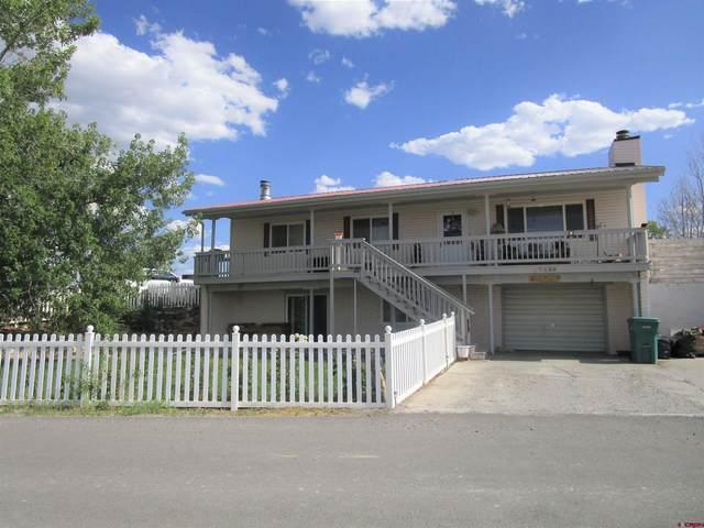 67038 E Borough Drive, Montrose, CO 81401 (MLS #785672) :: The Howe Group   Keller Williams Colorado West Realty
