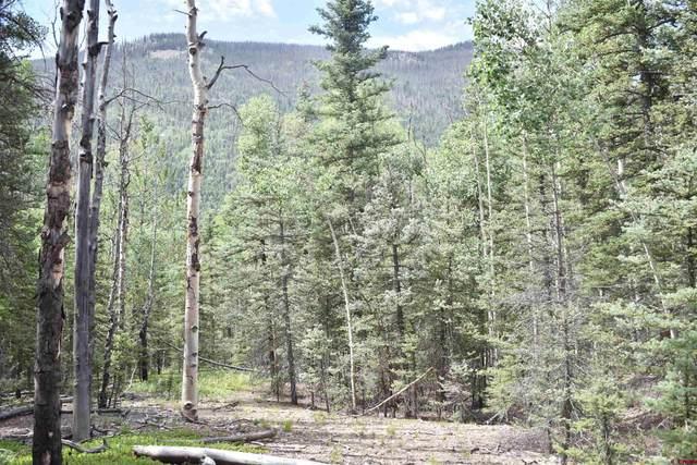 TBD Block 32 Lots 4-6, Jasper, CO 81132 (MLS #785687) :: The Howe Group | Keller Williams Colorado West Realty