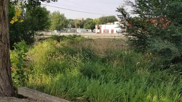TBD Lorah Avenue, Hotchkiss, CO 81419 (MLS #785726) :: The Howe Group | Keller Williams Colorado West Realty