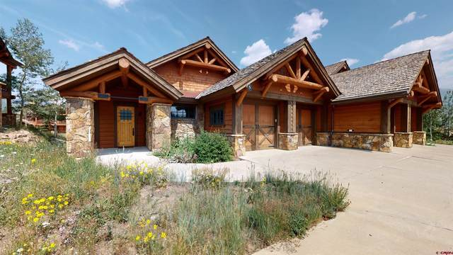 5 Stetson Drive, Mt. Crested Butte, CO 81225 (MLS #785740) :: The Howe Group   Keller Williams Colorado West Realty