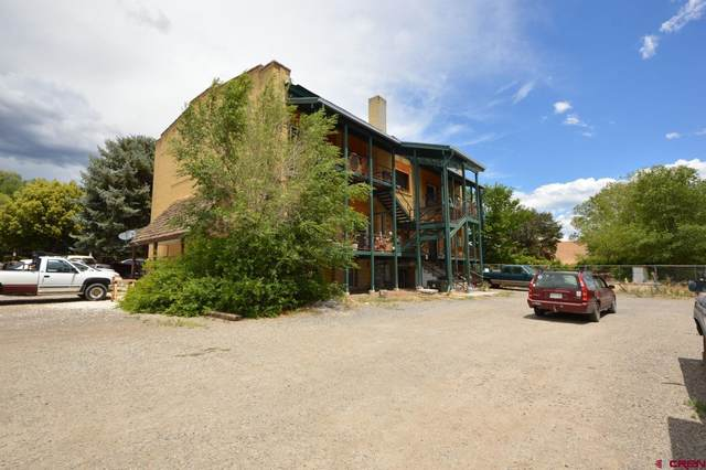 271 Main Street, Hotchkiss, CO 81419 (MLS #785745) :: The Howe Group   Keller Williams Colorado West Realty