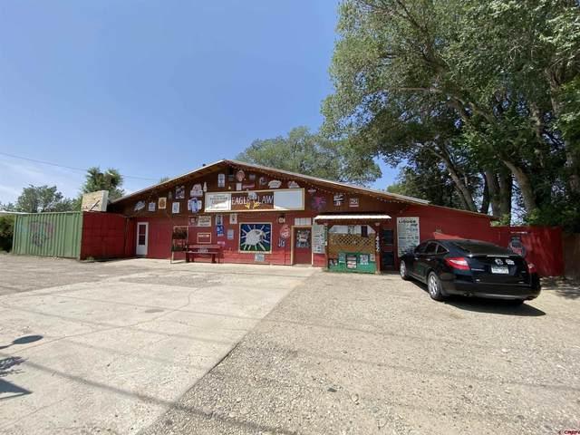 4385 Hwy 160-491, Cortez, CO 81321 (MLS #785836) :: The Howe Group   Keller Williams Colorado West Realty