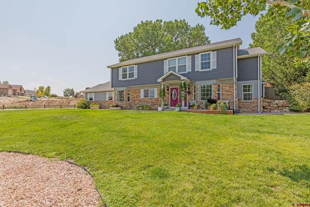 66270 Crestview Drive, Montrose, CO 81403 (MLS #785862) :: The Howe Group   Keller Williams Colorado West Realty