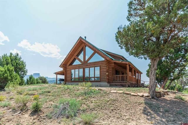 9571 Road 35, Mancos, CO 81328 (MLS #785948) :: The Howe Group   Keller Williams Colorado West Realty