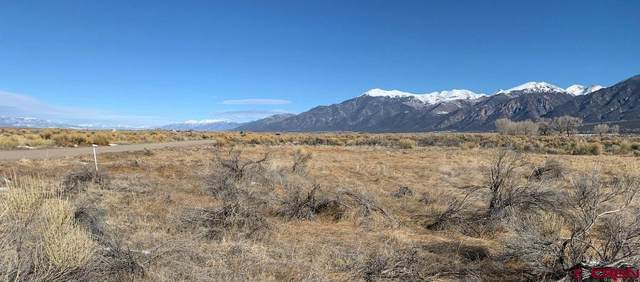 1519 Talisman Trail, Crestone, CO 81131 (MLS #785952) :: The Howe Group   Keller Williams Colorado West Realty