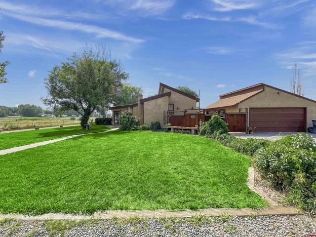595 Munro Street, Delta, CO 81419 (MLS #785957) :: The Howe Group | Keller Williams Colorado West Realty