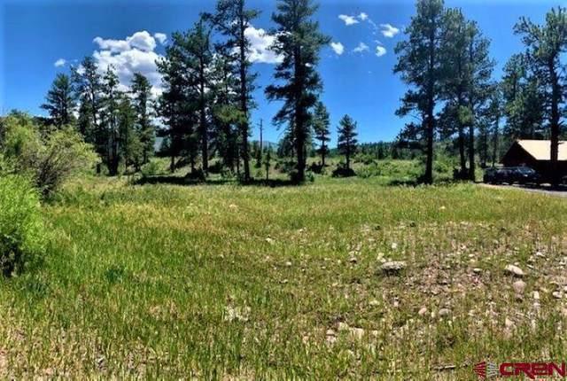 120 Ponderosa Drive, South Fork, CO 81154 (MLS #785965) :: The Howe Group | Keller Williams Colorado West Realty