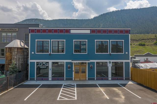 322 Belleview Avenue, Crested Butte, CO 81224 (MLS #785988) :: The Howe Group | Keller Williams Colorado West Realty