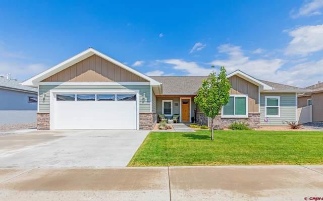 3404 Woodford Avenue, Montrose, CO 81401 (MLS #785995) :: The Howe Group   Keller Williams Colorado West Realty