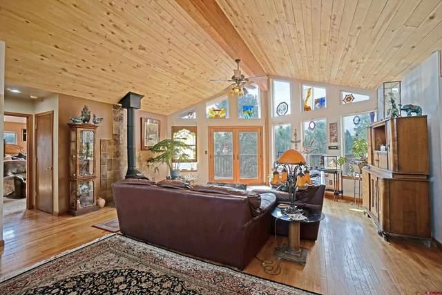 1540 Juniper Road North, Ridgway, CO 81427 (MLS #785996) :: The Howe Group | Keller Williams Colorado West Realty