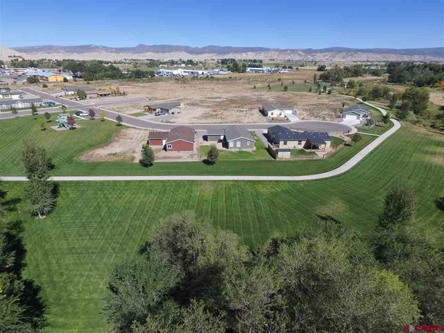 Lot 107 Sunlight Court, Montrose, CO 81401 (MLS #786018) :: The Howe Group | Keller Williams Colorado West Realty