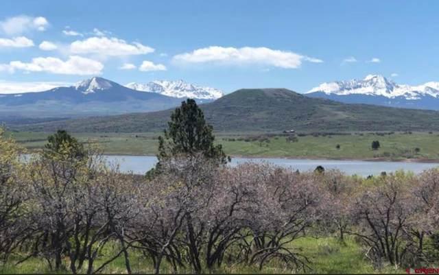 TBD Gurley Lake Drive, Norwood, CO 81423 (MLS #786051) :: The Howe Group | Keller Williams Colorado West Realty