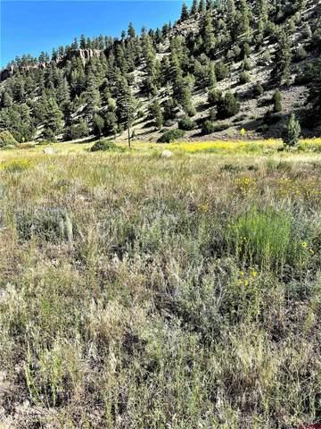 355 Vista Del Rio Drive, South Fork, CO 81154 (MLS #786076) :: The Howe Group   Keller Williams Colorado West Realty