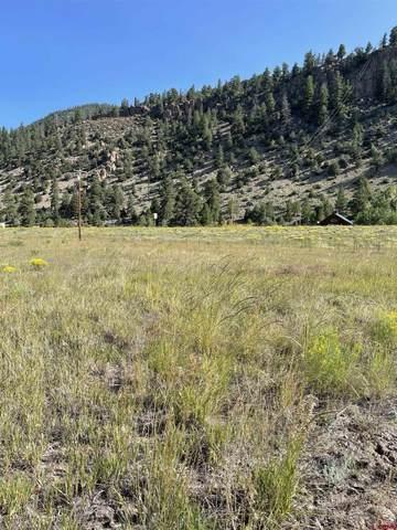 55 Vista Del Rio Drive, South Fork, CO 81154 (MLS #786077) :: The Howe Group   Keller Williams Colorado West Realty