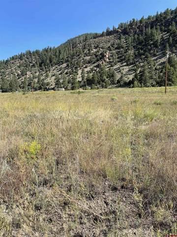 77 Vista Del Rio Drive, South Fork, CO 81154 (MLS #786079) :: The Howe Group   Keller Williams Colorado West Realty