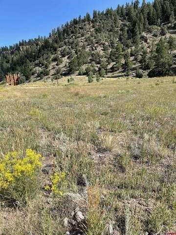 245 Vista Del Rio Drive, South Fork, CO 81154 (MLS #786082) :: The Howe Group   Keller Williams Colorado West Realty