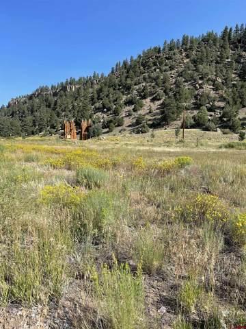267 Vista Del Rio Drive, South Fork, CO 81154 (MLS #786083) :: The Howe Group   Keller Williams Colorado West Realty