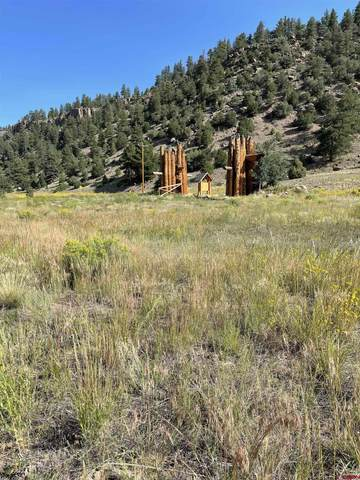 293 Vista Del Rio Drive, South Fork, CO 81154 (MLS #786084) :: The Howe Group   Keller Williams Colorado West Realty