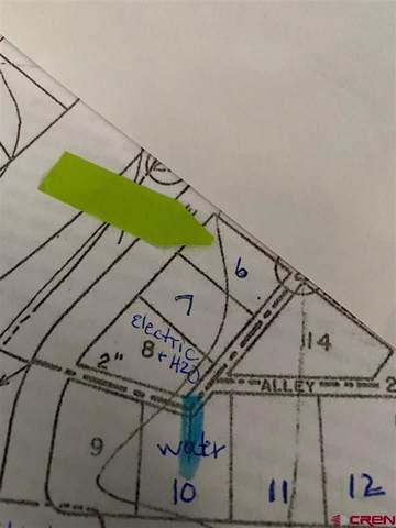 X6 Pine Drive, Arboles, CO 81121 (MLS #786111) :: The Howe Group   Keller Williams Colorado West Realty