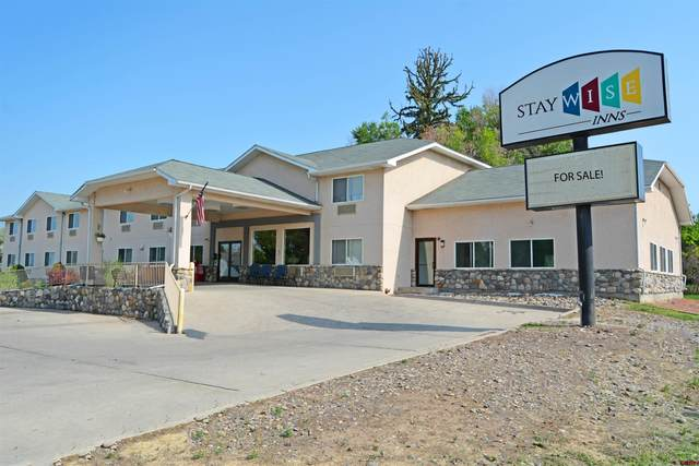 530 S Grand Mesa Drive, Cedaredge, CO 81413 (MLS #786198) :: The Howe Group   Keller Williams Colorado West Realty