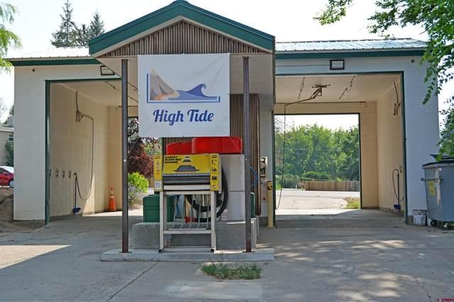 340 S Grand Mesa Drive, Cedaredge, CO 81413 (MLS #786201) :: The Howe Group   Keller Williams Colorado West Realty