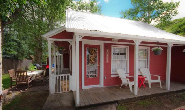 22 Elk Avenue, Crested Butte, CO 81224 (MLS #786209) :: The Howe Group | Keller Williams Colorado West Realty