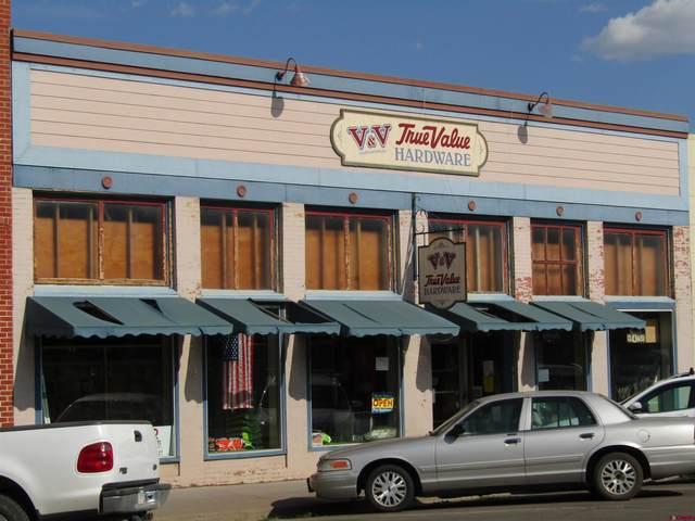 148 Adams Street, Monte Vista, CO 81144 (MLS #786224) :: The Howe Group   Keller Williams Colorado West Realty