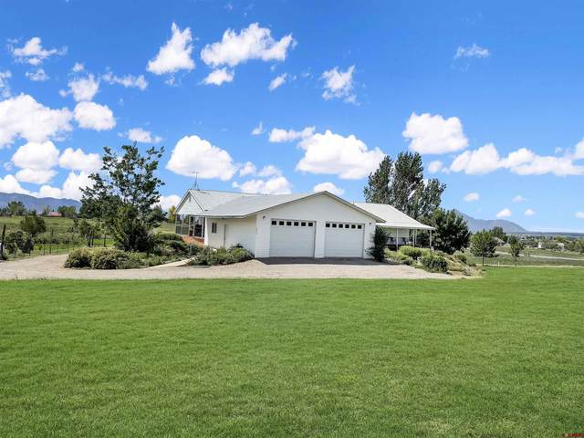 25970 Road P, Dolores, CO 81323 (MLS #786249) :: The Howe Group | Keller Williams Colorado West Realty
