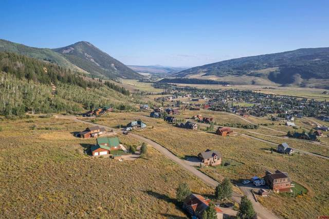 347 Anderson Drive, Crested Butte, CO 81224 (MLS #786306) :: The Howe Group | Keller Williams Colorado West Realty