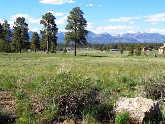 163 Vista San Juan Dr., Pagosa Springs, CO 81147 (MLS #786438) :: The Howe Group | Keller Williams Colorado West Realty