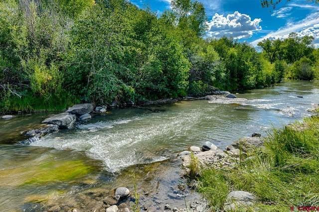 19 Rainbow Road, Pagosa Springs, CO 81147 (MLS #786472) :: The Howe Group   Keller Williams Colorado West Realty