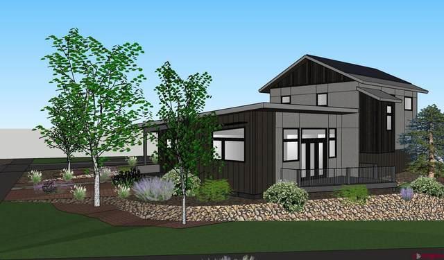 10 Wild Iris Avenue, Durango, CO 81301 (MLS #786524) :: The Howe Group   Keller Williams Colorado West Realty