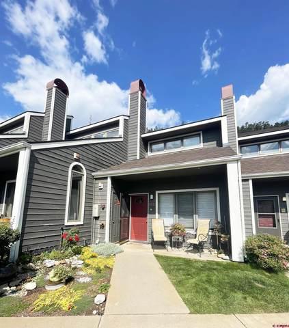 34511 Highway 550 #113, Durango, CO 81301 (MLS #786582) :: Durango Mountain Realty