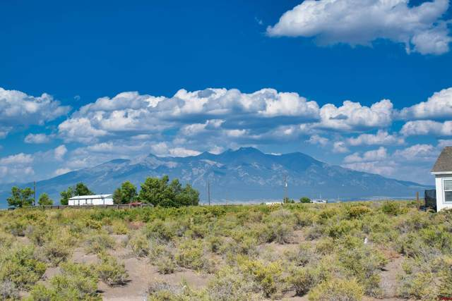 Lot 16 Valley Vista Court, Alamosa, CO 81101 (MLS #786585) :: The Howe Group | Keller Williams Colorado West Realty
