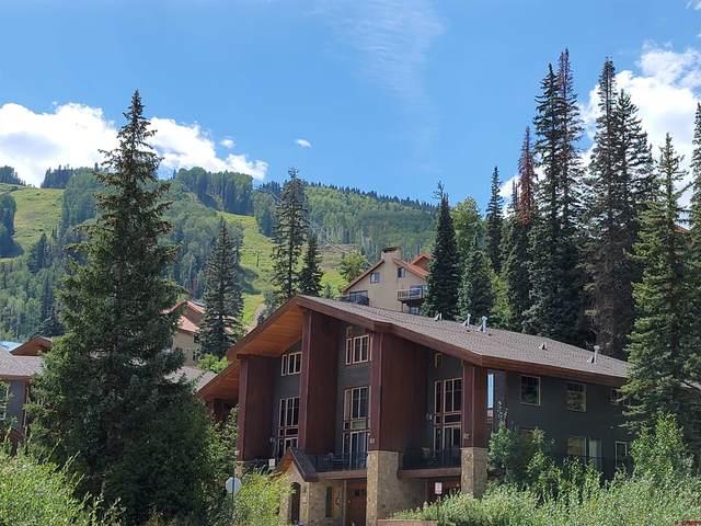 8 Summer Solstice St, Durango, CO 81301 (MLS #786613) :: Durango Mountain Realty